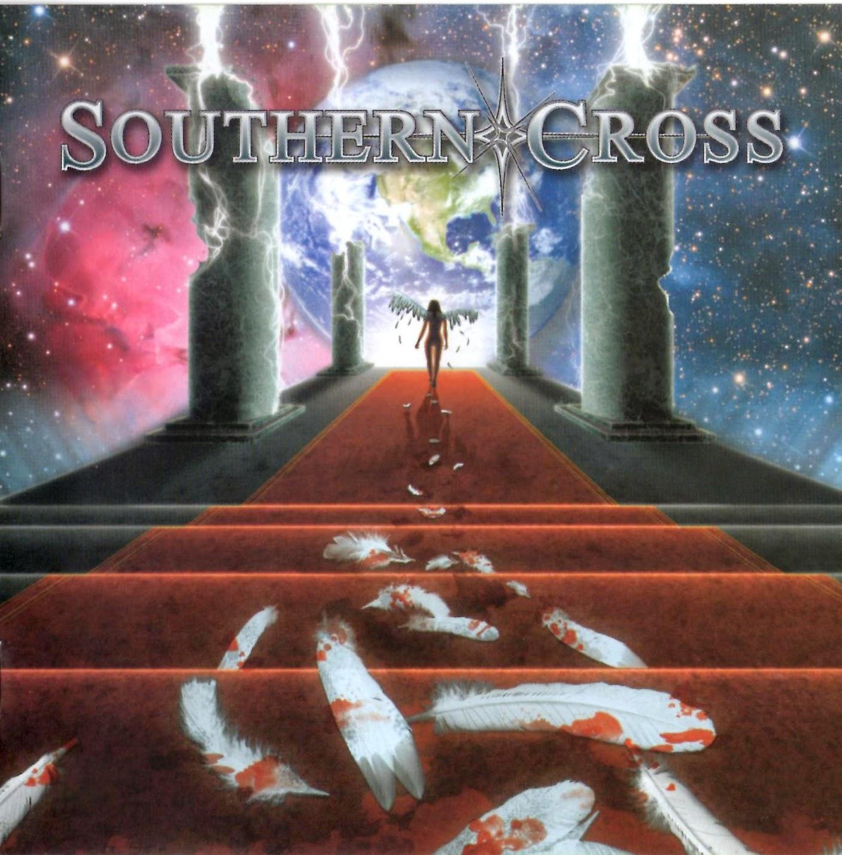 SOUTHERN CROSS - Sin Retorno (2011)