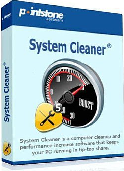 Pointstone System Cleaner 6.0.4.50 Pointstone 2BSystem 2BCleaner 2B6