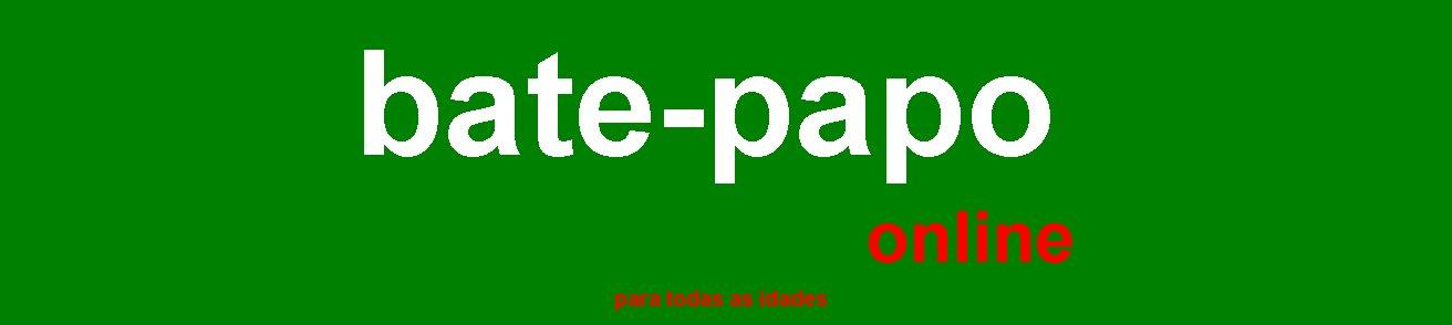 chat com web bate papo portugues
