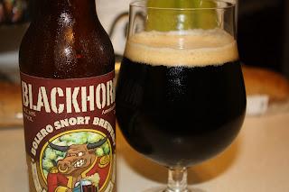 Bolero Snort Brewery Blackhorn