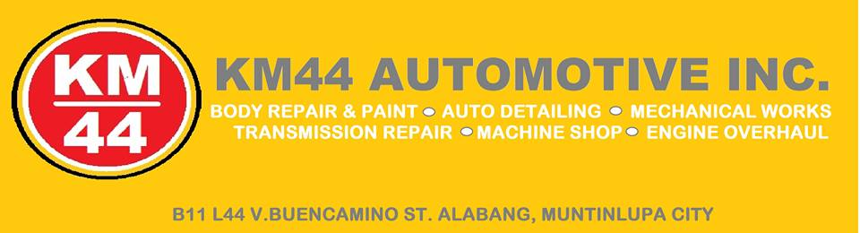 KM44 AUTOMOTIVE INC.