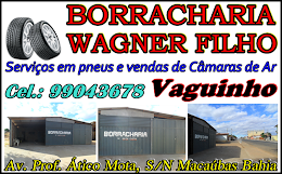 Borracharia Wagner Filho