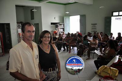 Ibicaraí: Secretário de educação se reúne com coordenadores