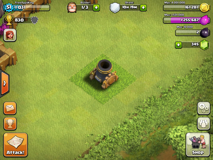 Mortar - Defense - Clash Of Clans Guide - FreeApps.ws