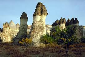 Cappadocia Hattusas Ankara Tours 2012 and toure 2013