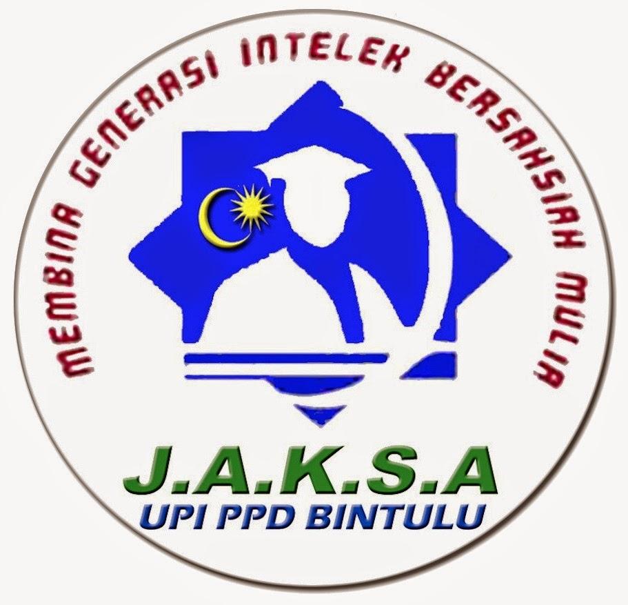 Logo JAKSA UPI PPD Bintulu