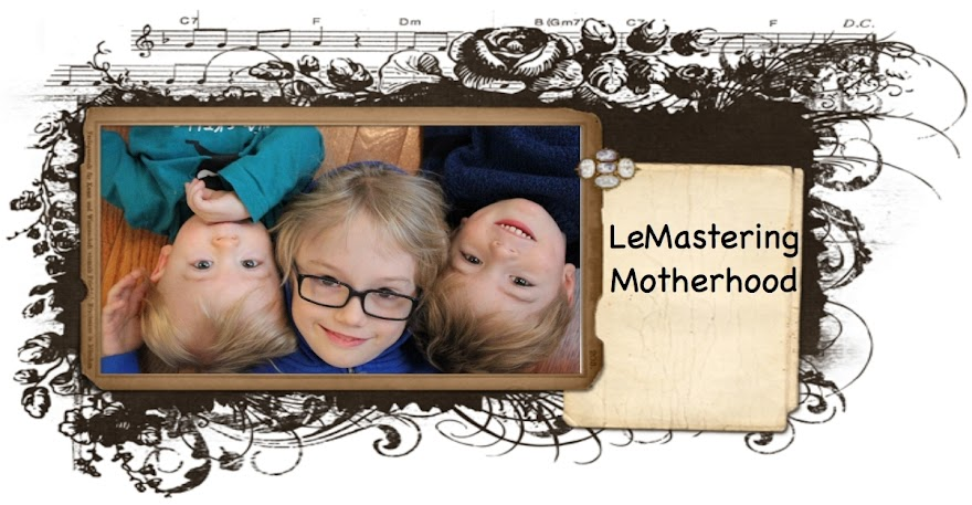 LeMastering Motherhood