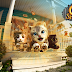 Cat Simulator 2015 v1.1.0 Apk + Datos SD [Normal + Mod Dinero ilimitado]