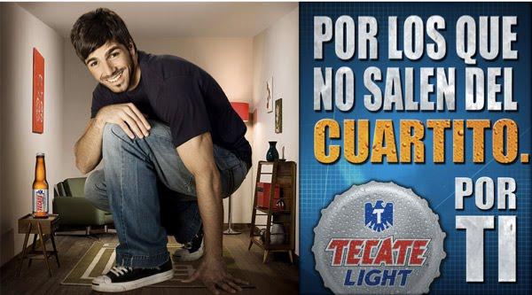 IMAGENES DE CERVEZA TECATE LIGHT CON FRASE | TODO PARA FACEBOOK ...