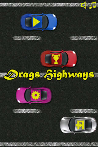 Drags Highways
