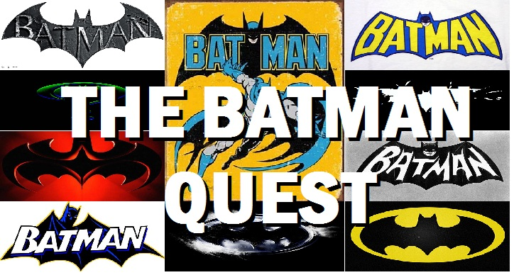 The Batman Quest