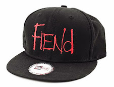 Gorra FIEND new era $70.000