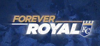 Forever Royal Image Copied from KC Royals Web Site