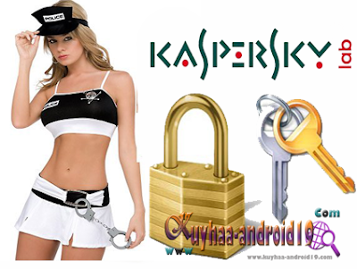 KEY ALL VERSION KASPERSKY