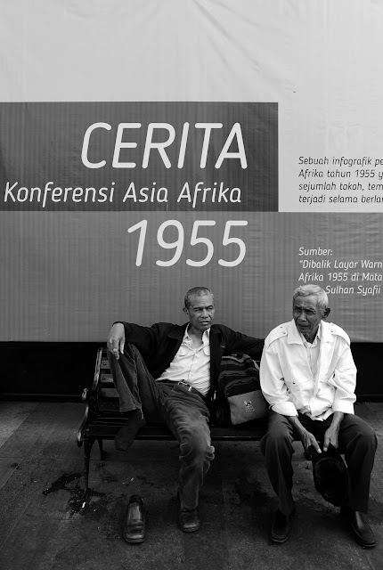 Africa asia conference story
