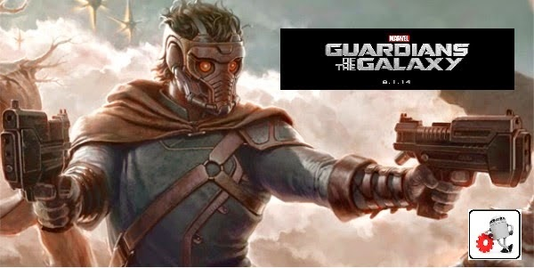Guardians of the Galaxy: TUW v1.2 APK