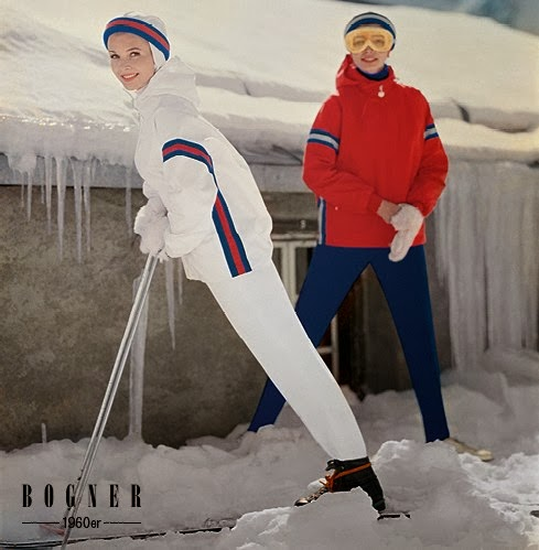 Bogner 60s - Ph: courtesy of Bogner press office