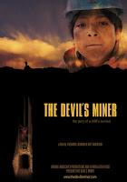 MINERO DEL DIABLO (Kief Davidson, Richard Ladkani, USA-ALEMANIA, 2005)