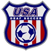 Matthew Eby's U.S. Deaf National Soccer Team
