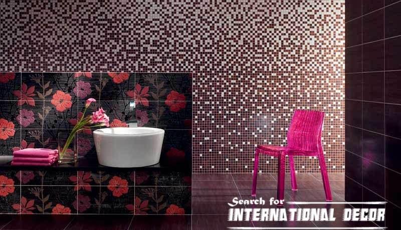 Bathroom Wall Tile Design Patterns