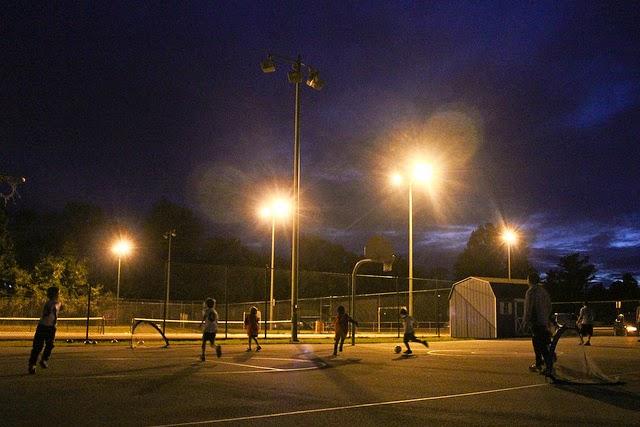 Olahraga Pada Malam Hari, Baik Atau Buruk Untuk Kesehatan ?