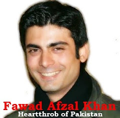 Fawad Afzal Khan