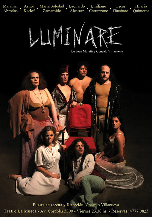 LUMINARE