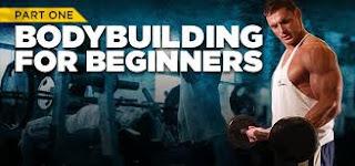Bodybuilding For Beginners - Tips To Help You Start Bodybuilding