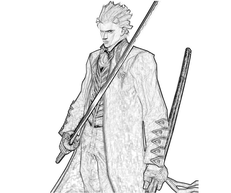 printable-marvel-vs-capcom-vergil-character_coloring-pages