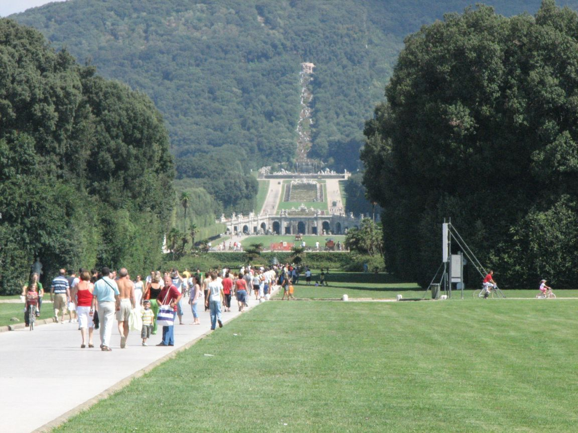 Caserta Italy  city photos gallery : TOP WORLD TRAVEL DESTINATIONS: Caserta, Italy