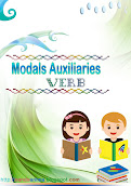 Modals - Auxiliaries Verb