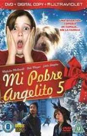Mi probre angelito 5 / Solo en casa 5 (2012) Online