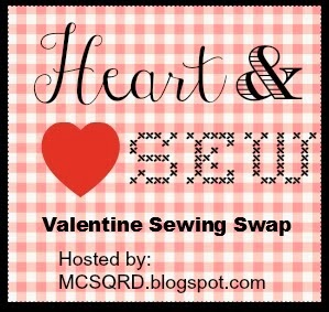 Heart and Sew