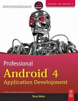 top books to learn android development