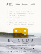 El Club (2015) [Latino]