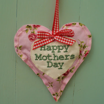 mothers day hearts