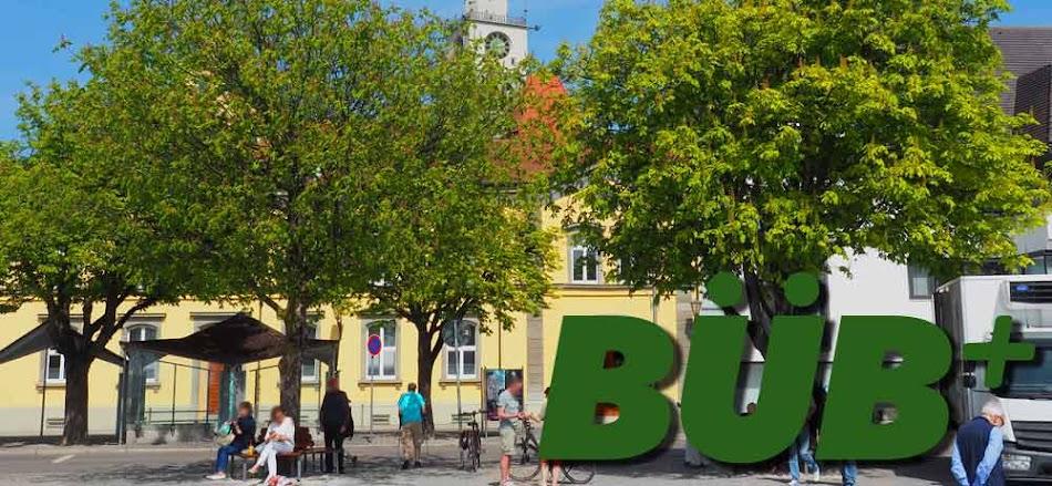BÜB+ : Bürger für Überlingen