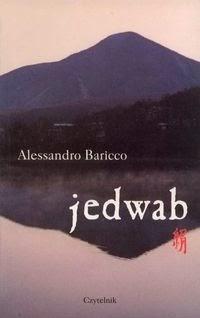 """""""JEDWAB"""" Alessandro Baricco"""