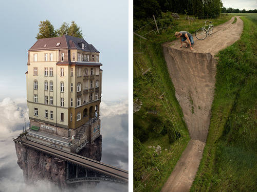 11-End-Of-Line-&-Vertical-Turn-Erik-Johansson-Surreal-Photography