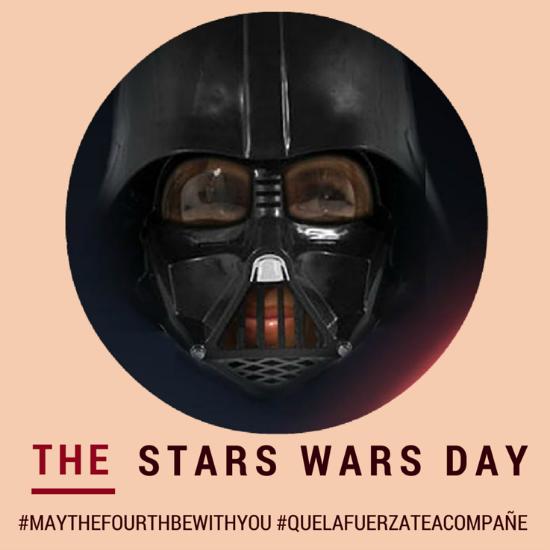 Stars Wars Day la guerra de las galaxias curiosidades