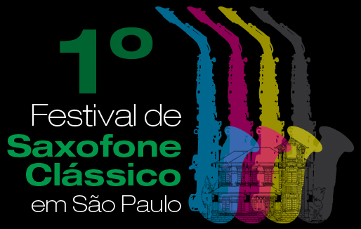 1 Festival de Saxofone Clássico de São Paulo