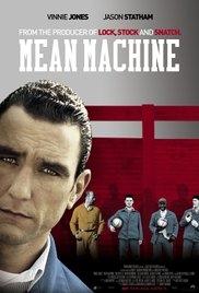 Đội Bóng Nhà Tù - Mean Machine (2001)