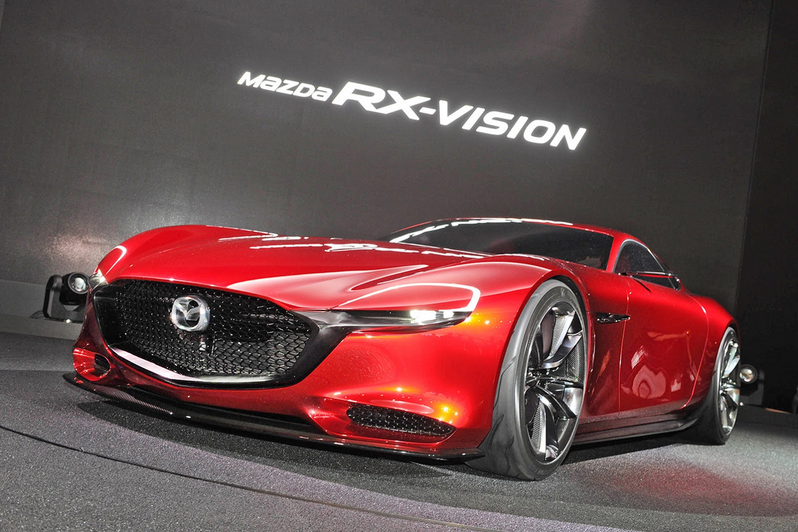 Mazda S New Turbo Rotary Engine Reportedly Coming In 2017