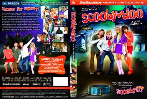 More hot scooby doo porn parody movie parody porn
