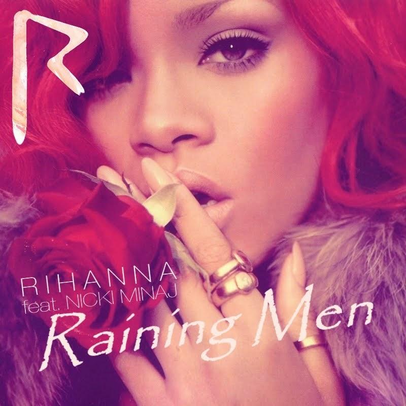 DOWNLOAD: Rihanna - Raining Men (feat. Nicki Minaj) - RecantoMP3 ...