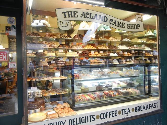 Best Cake Shops In Portland Oregon