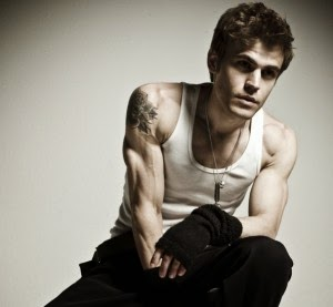 Paul Wesley Full Body Images