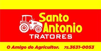 Santo Antonio Tratores