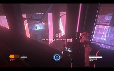 скриншот из игры Syndicate