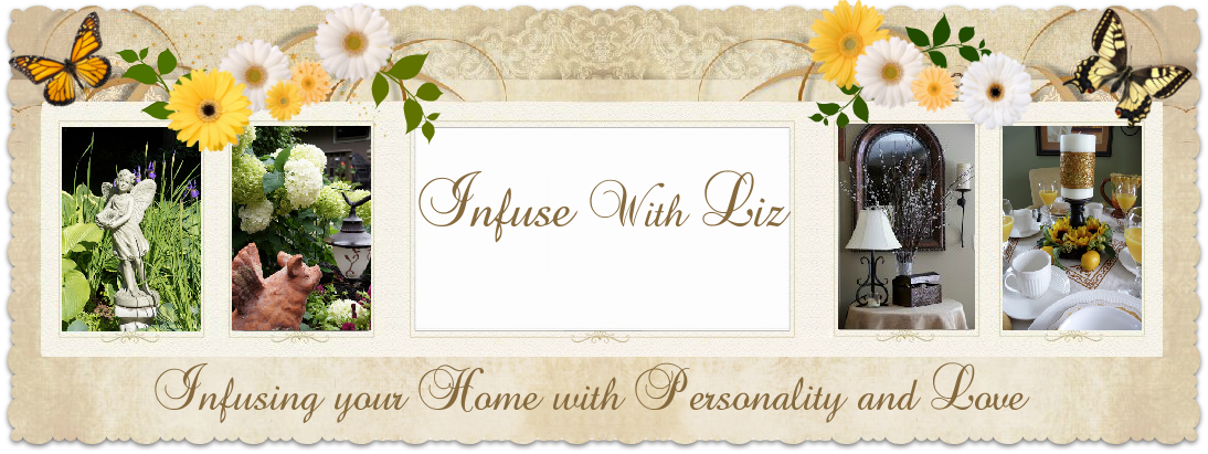 Infuse With Liz